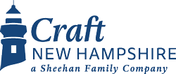 Craft New Hampshire Logo